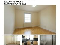 1 Bed unfurnished apartment - Marylebone/baker Street Station