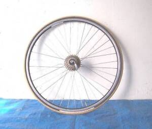 Velocity High Strenght 700 C Wheel Bicycle Parts And Accessories