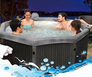 Portable Tuscany Spa 6 person REDUCED to $180 MUST GO TODAY Scarborough Stirling Area Preview
