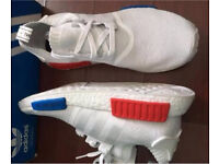 NMD Boost Runners