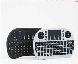 I8 2.4G Mini Wireless keyboard Remote Control