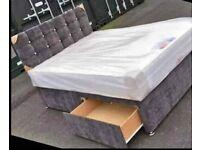 Beautiful New Divan Beds For Sale💎
