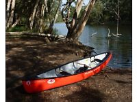wanted mad river 14 tt canoe