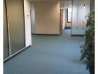 Serviced Offices in Croydon