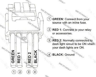 $_1  Switch Fog Light Wiring Diagram Fj Cruiser on