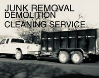 Junk removal 9024018880