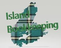 Bookkeeping Services Available in Eastern NS and Cape Breton
