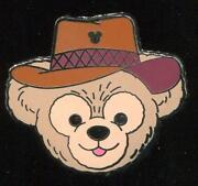 Disney Cowboy Pin