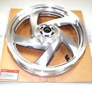 GL1800 Front Wheel