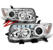 2008 Scion XB Headlights