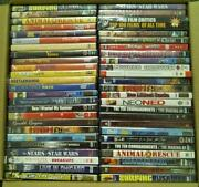 Wholesale Lots DVD