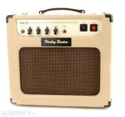 Used Valve Guitar Amps
