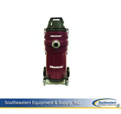 New Minuteman X829 Series - 6 Gal Critical Filter Vacuum - Wetdry Applications