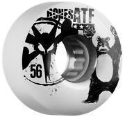 56mm Skateboard Wheels