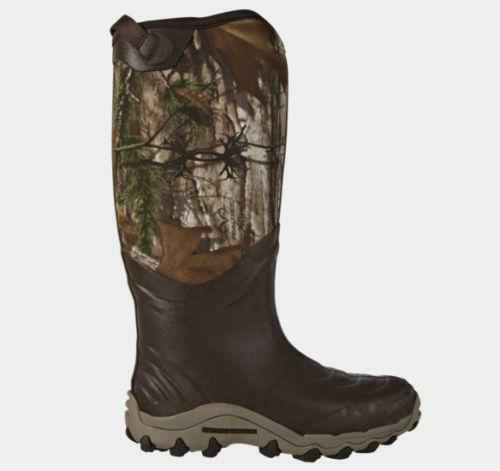 Rubber Hunting Boots Ebay
