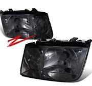 99 04 VW Jetta Headlights