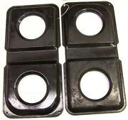 Gas Stove Drip Pans