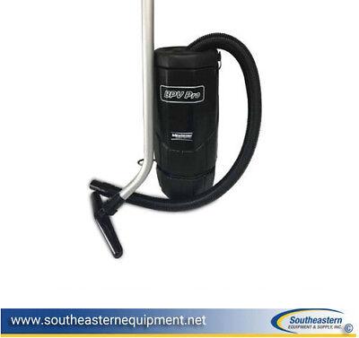 New Minuteman Bpv Pro Backpack Vacuum