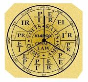 Ham Radio Clock