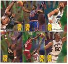Shaquille O'neal Flair