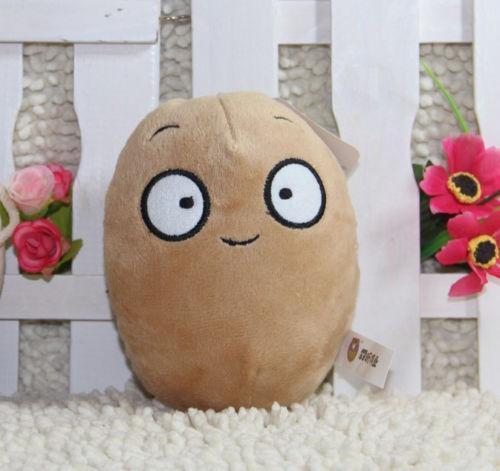 Potato Plush Ebay