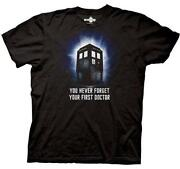 Doctor Who First