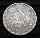 1891 Quarter