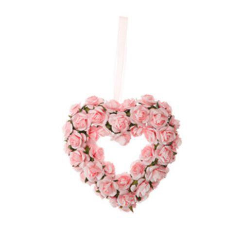 Heart Wreath Ebay
