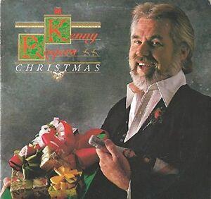Kenny Rogers Christmas (Vinyl LP) Regina Regina Area image 1