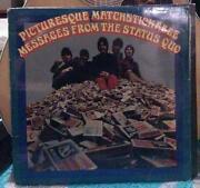 Status Quo LP