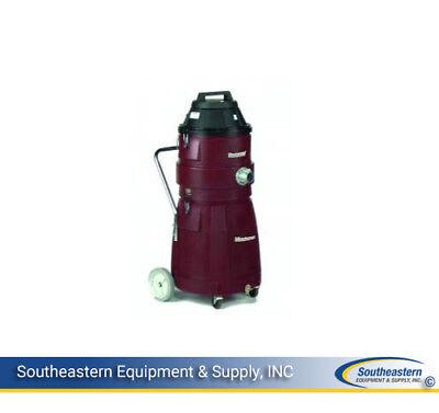 New Minuteman X829 Series - 15 Gal Critical Filter Vacuum - Dry Onlypolyethlene