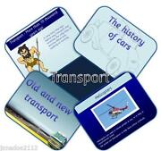 Transport Resources