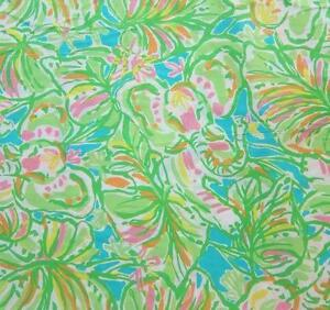 Lilly Pulitzer Yard Fabric