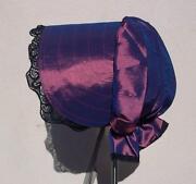 Ladies Victorian Bonnet