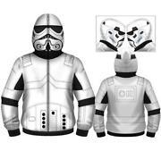 Stormtrooper Hoodie