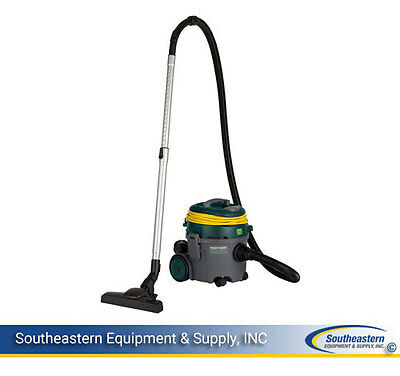 New Nobles Tidy-vac 3e Dry Canister Vacuum Cleaner