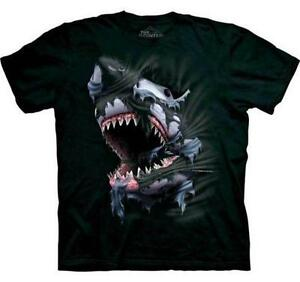 ce13fd61ea3 The Mountain T Shirt 3D