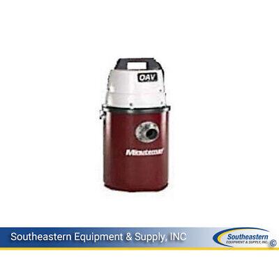New Minuteman 705 Series 6 Gallon Air Vacuum