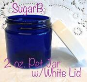 2 oz Cosmetic Jars