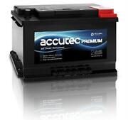 Batterie 12V 66AH
