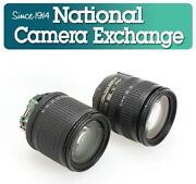 Nikon Parts