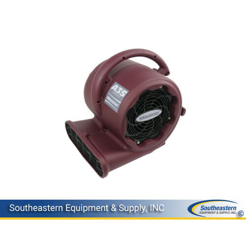 New Minuteman A3S Air Mover, 3-Speed