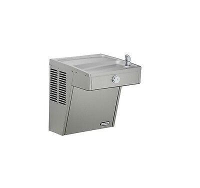 Elkay Vrc8s Refrigerated Drinking Fountain Vandal-resistant Ada 8.0 Gph