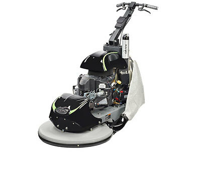 New Onyx 24 Sx Propane Floor Burnisher
