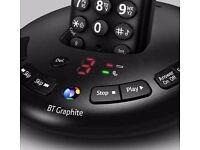 : BRAND NEW BT 3710 TRIO DIGITAL CORDLESS TELEPHONE SET :