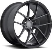 Porsche GT3 Wheels