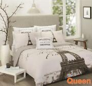 King Quilt Cover Set