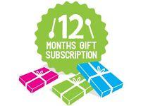 12 Months Full Gift For Openbox V8s F5 F3 Zgemma Skybox VU+ Solo2, 12 month !