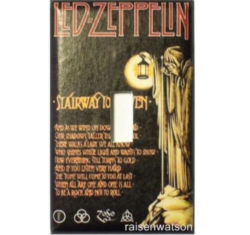 LED Zeppelin Light