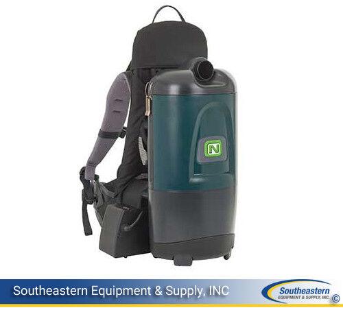 New Nobles Aspen 6B Battery Backpack Vacuum